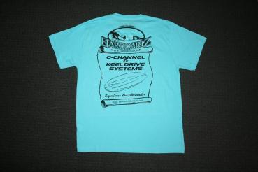 Ocean Turquoise